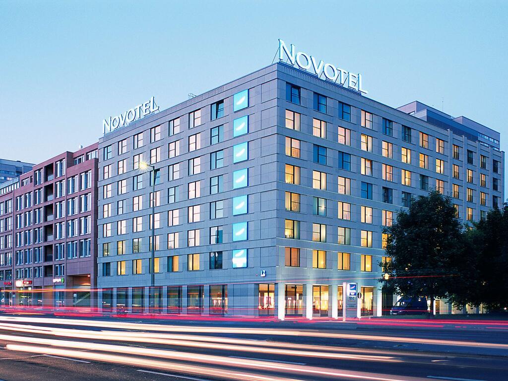 Novotel - Berlin Mitte (4 stars) £299 pp incl. ticket