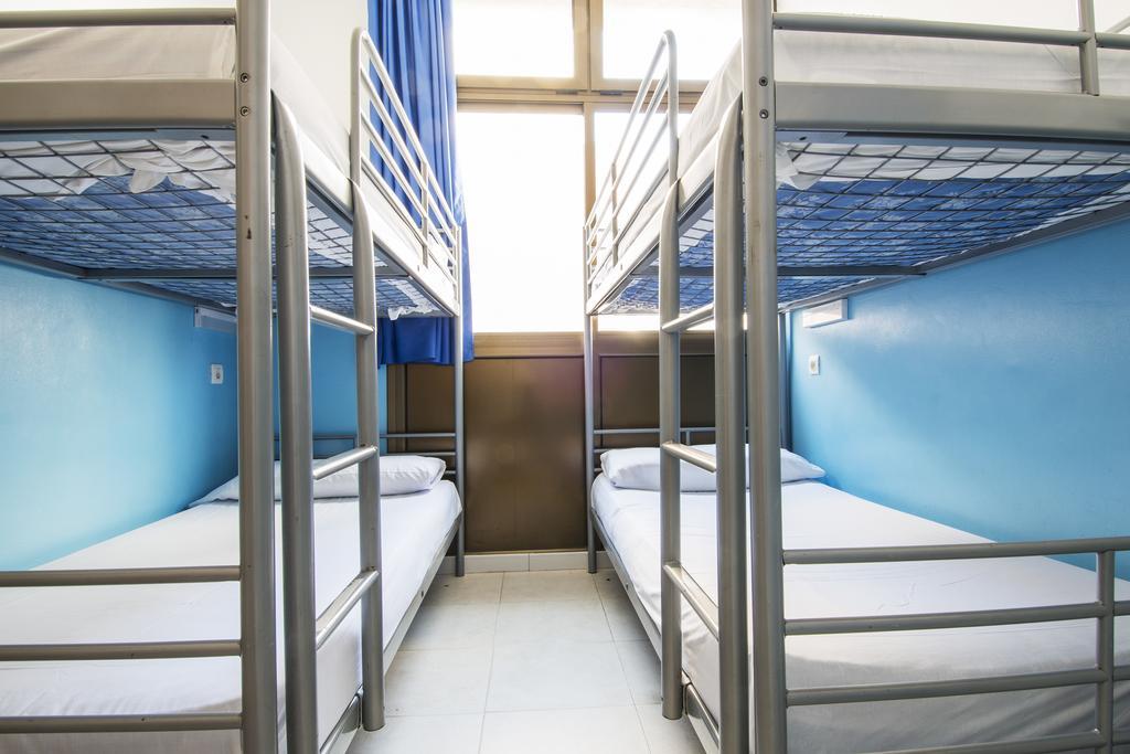 Safestay Sea Hostel