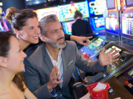 Facial Recognition Technology Makes it to New Zealand Casinos