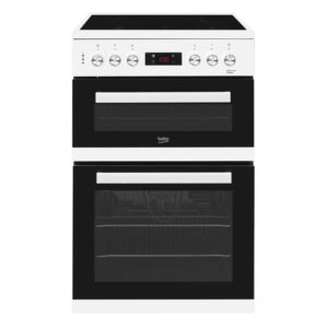 Beko Electric Cooker with Ceramic Hob