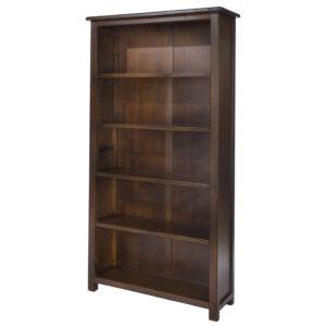 Boston tall bookcase