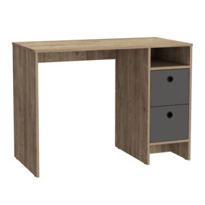 Vegas Desk With Two Drawers
