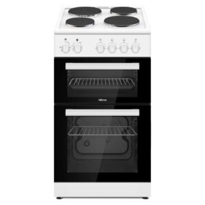 Altimo 50cm Electric Twin Cavity Cooker White