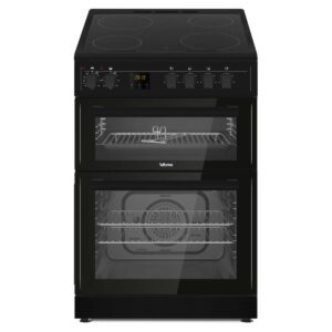 Altimo 60cm Double Oven Cooker