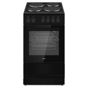 Altimo 50cm Electric Cooker Black