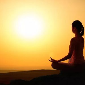 Who Am I – A Guided Meditation