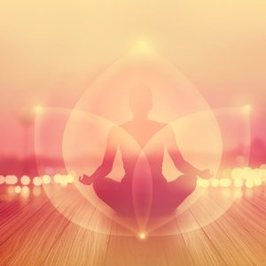 Guided Meditation Theme: Concentrated Minds Manifest Newness