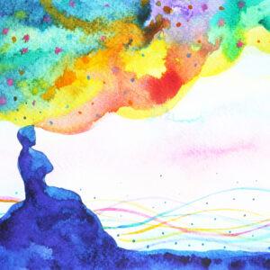The Awakened Soul – living lightly, serving freely