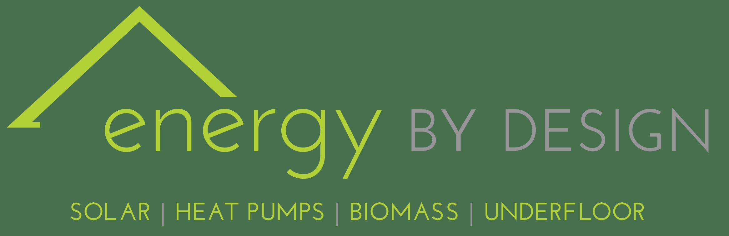 Energy By Design logo