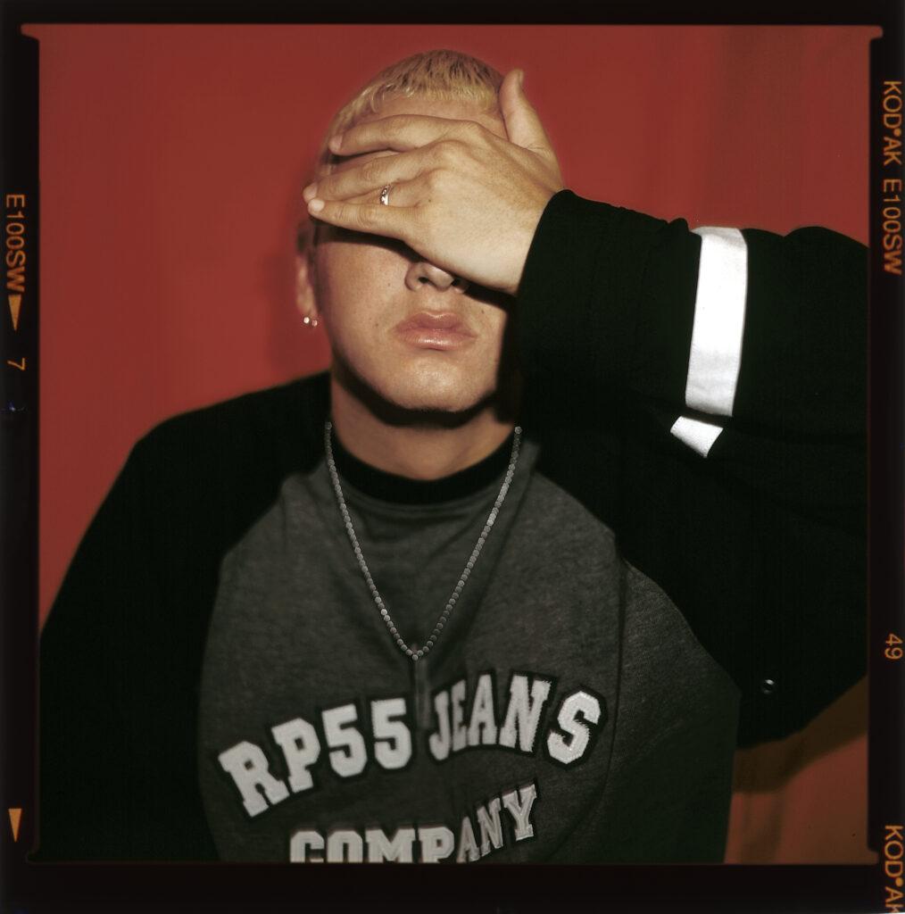 Eminem. See no evil