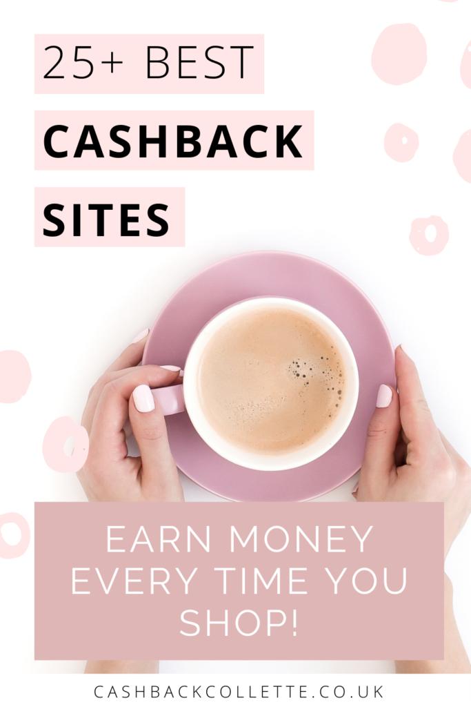 best cashback sites