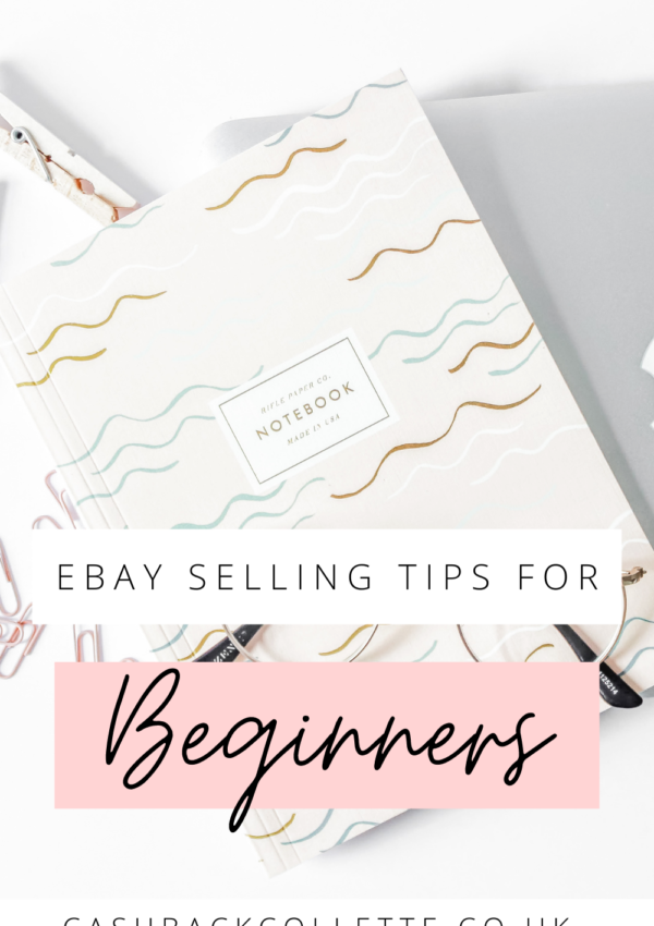 How To Start Selling On eBay As A Complete Beginner