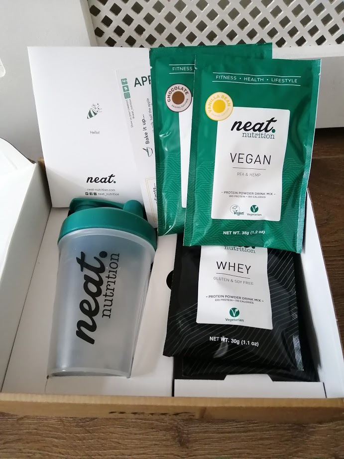 protein shake product test freebies