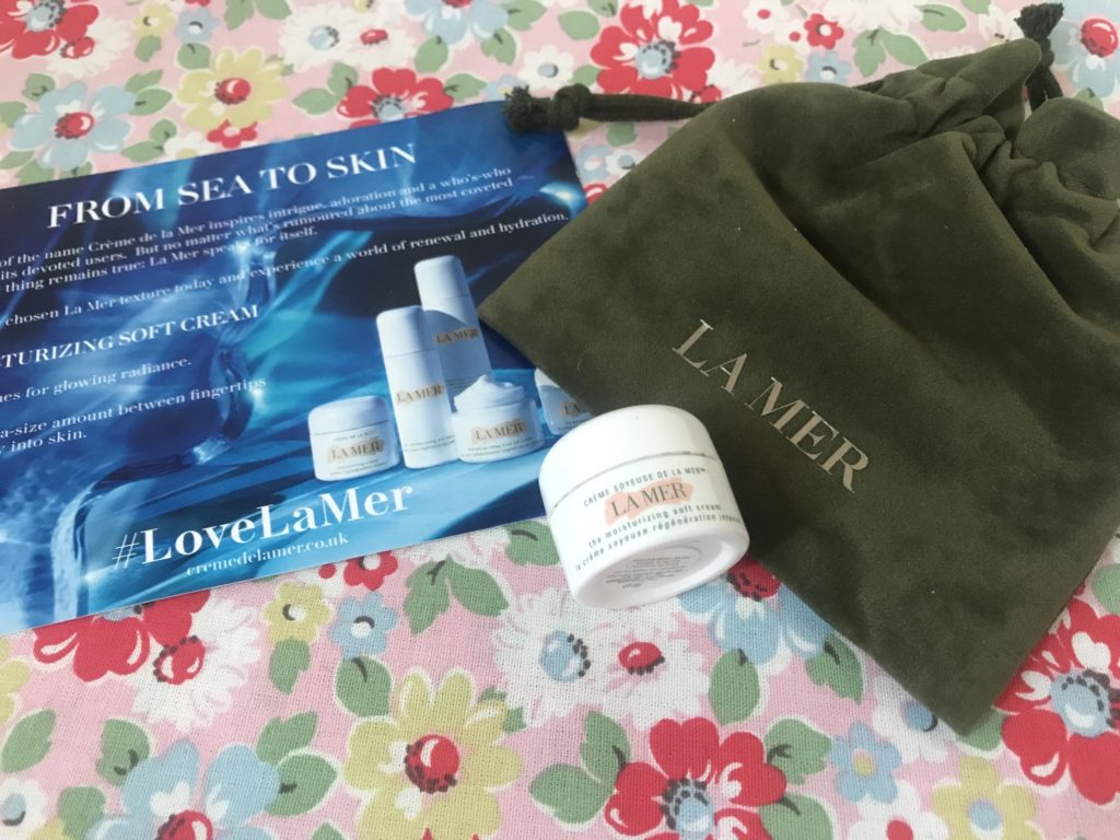 free la mer moisturiser free makeup and beauty products freebies