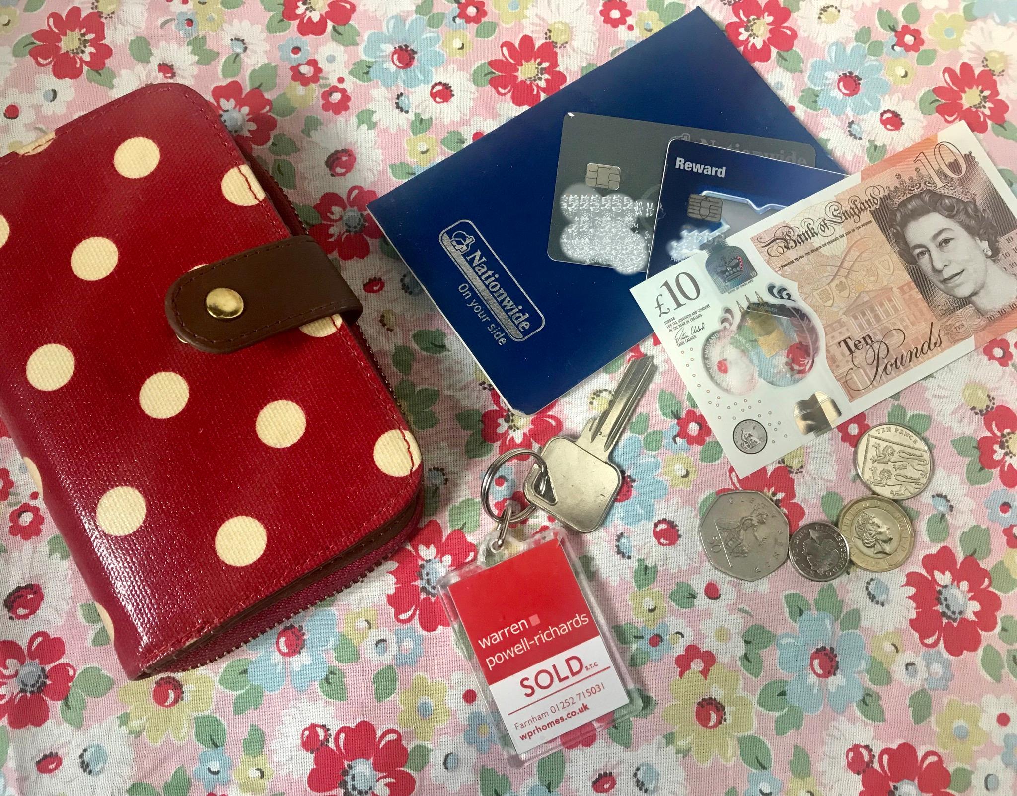 saving for a house bank accounts