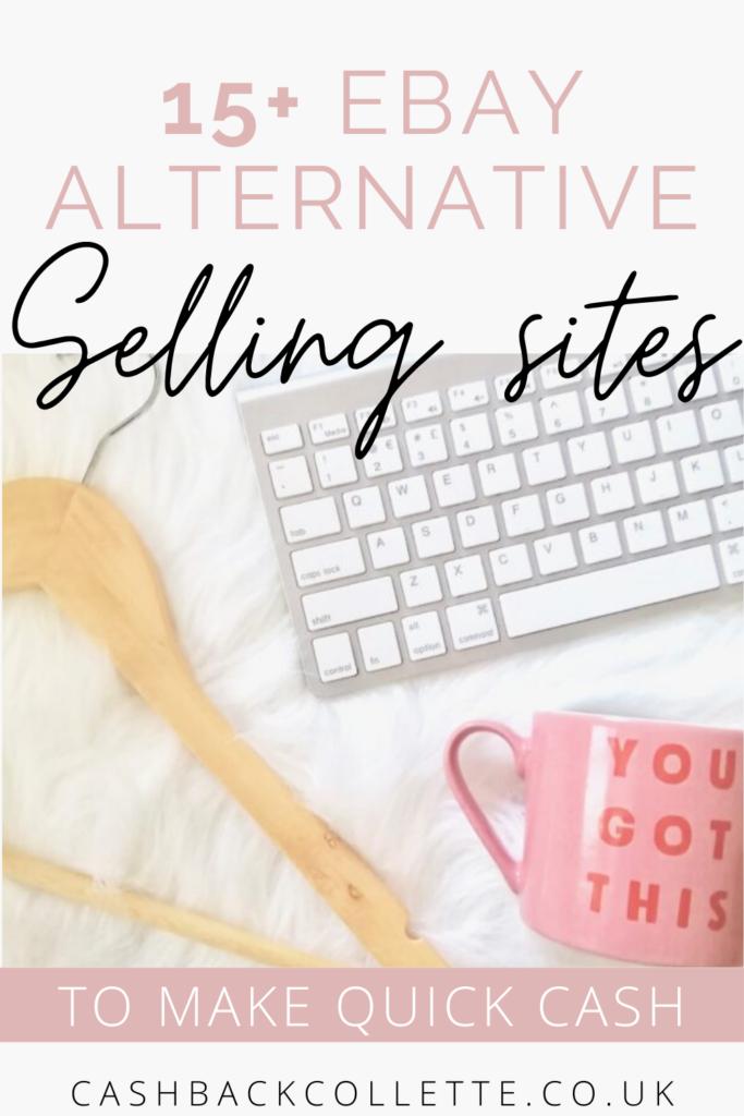 ebay alternative selling sites