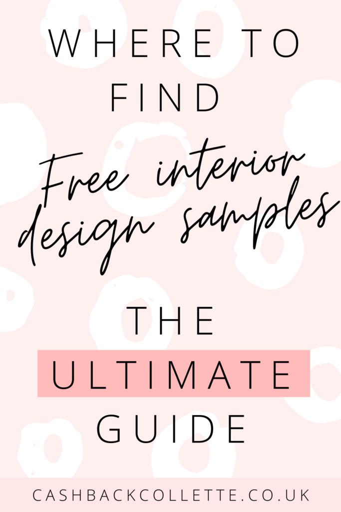 free interior design samples (1)