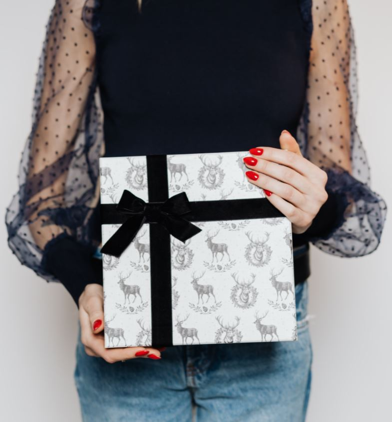 Free Christmas Gift Ideas To Save Money & Time