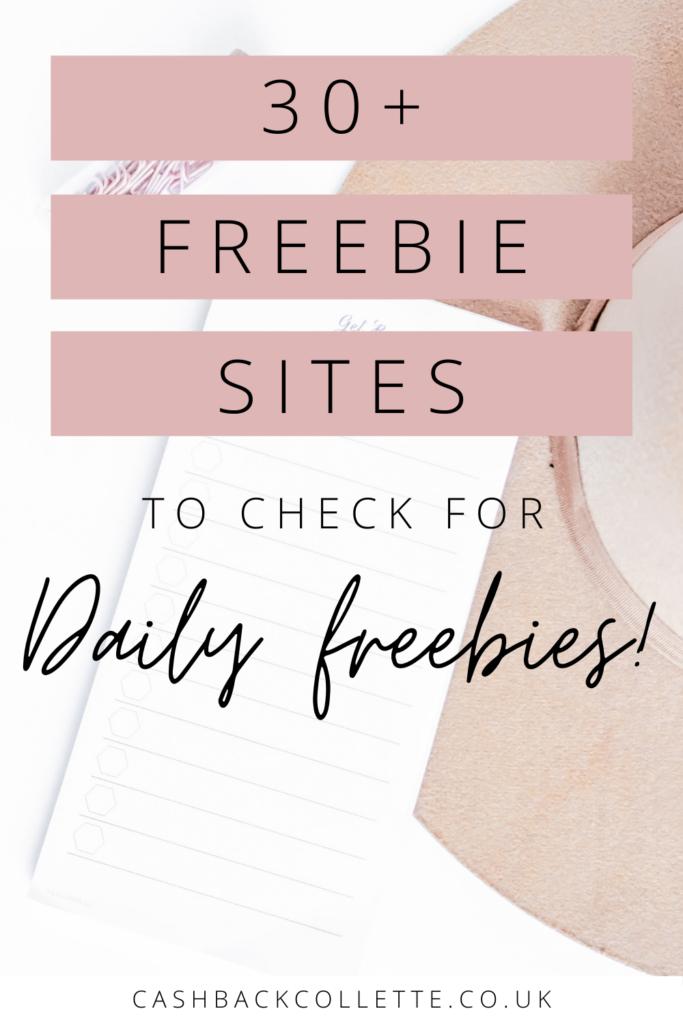 best freebie sites