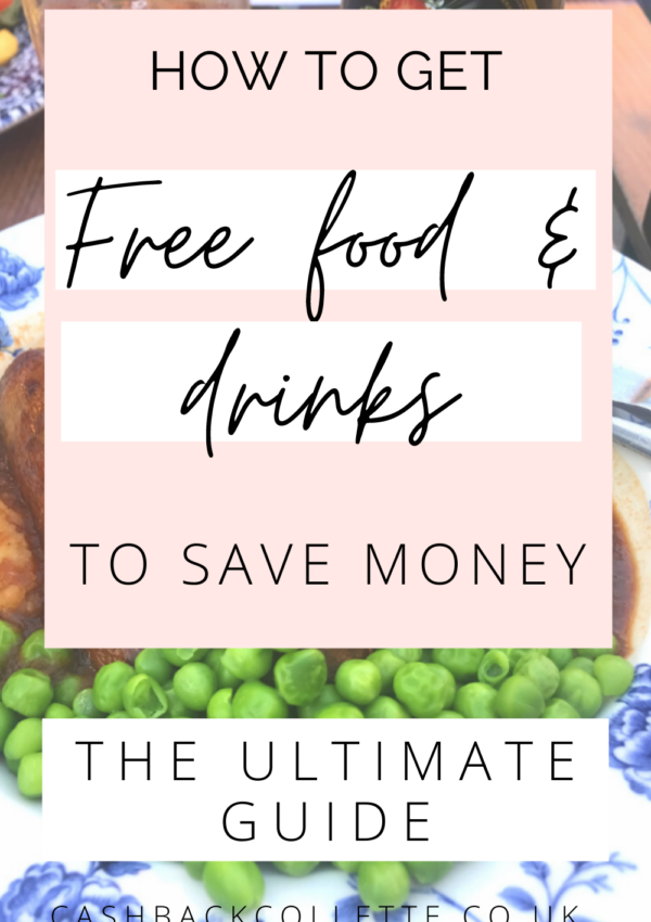 How To Get Free Food – The Ultimate Guide