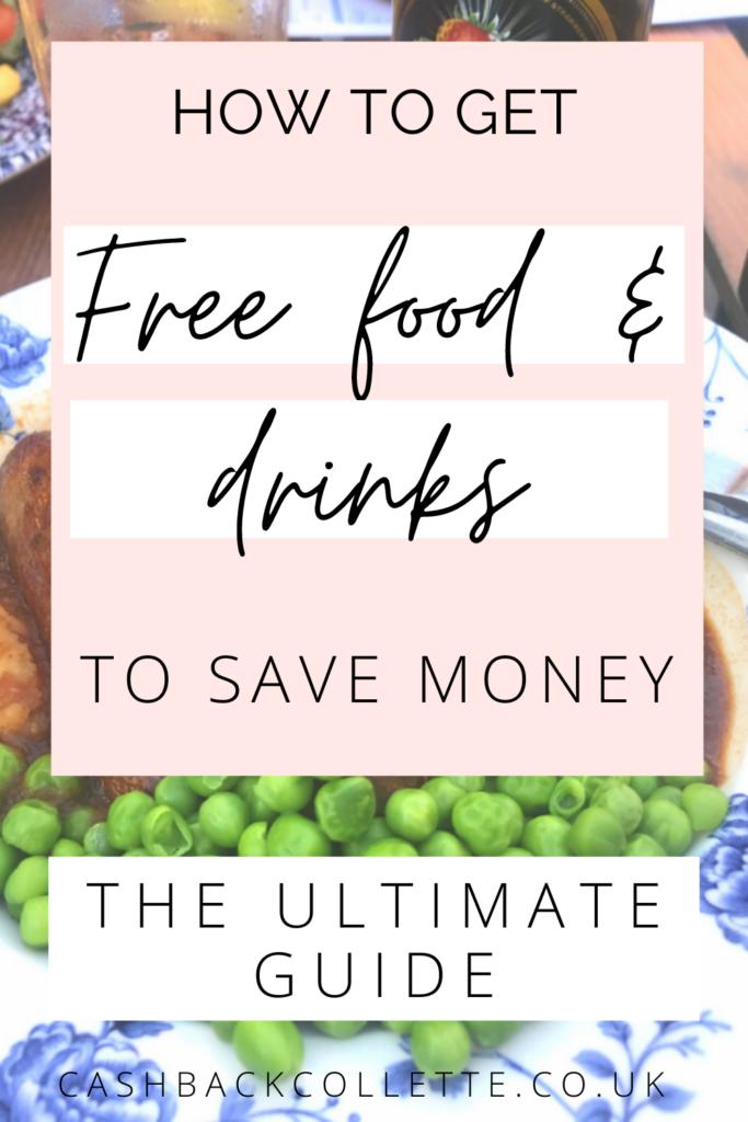 free food & drink