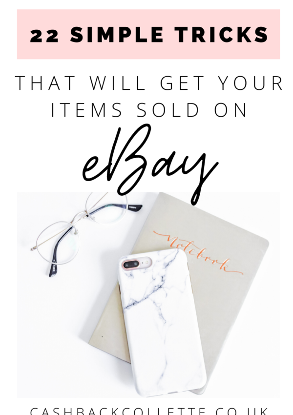 22 Easy Things To Do If Your eBay Items Aren't Selling