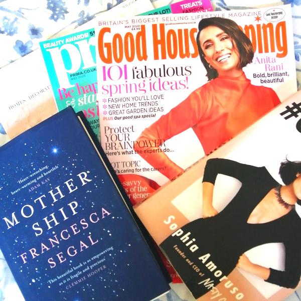 free books & magazines
