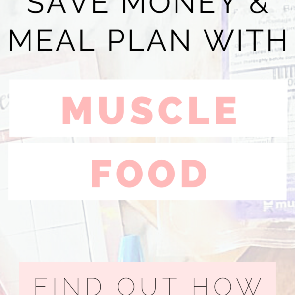musclefood meal planning