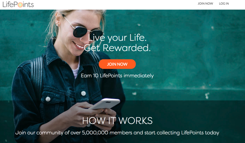 Lifepoints free amazon gift cards