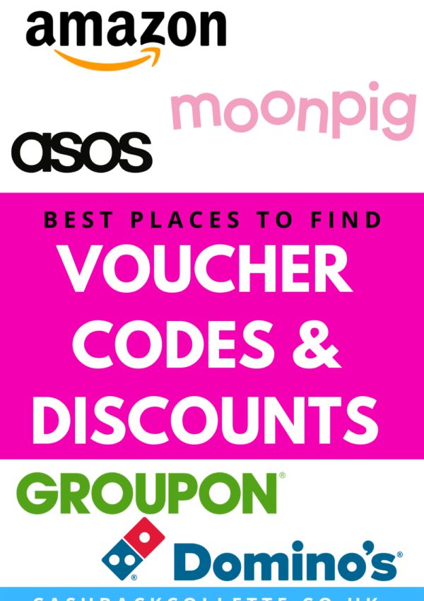 How To Get The Best Voucher Codes & Discounts For ASOS, Domino's & More