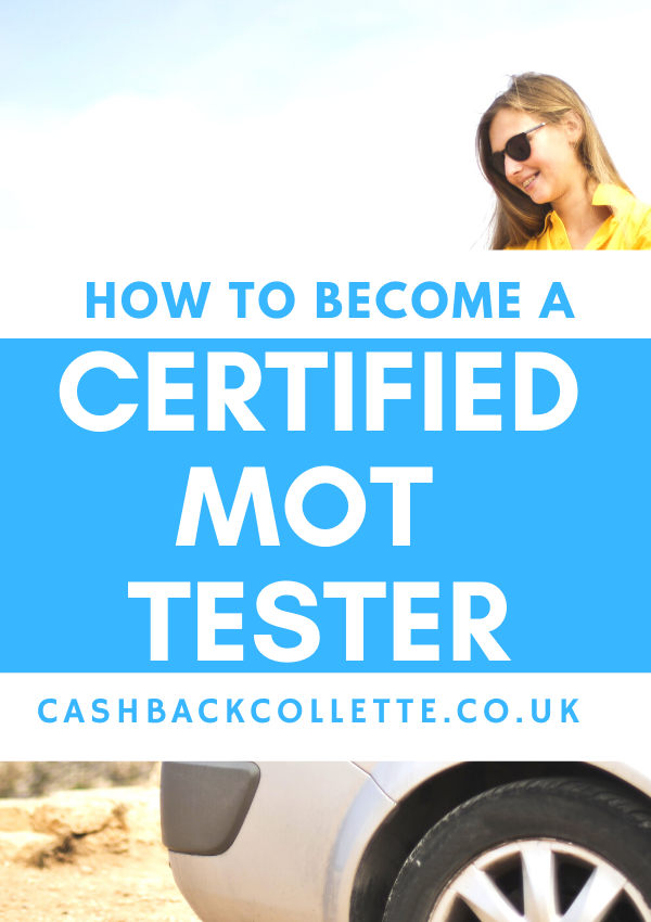 What Is Required To Become An MOT Tester?