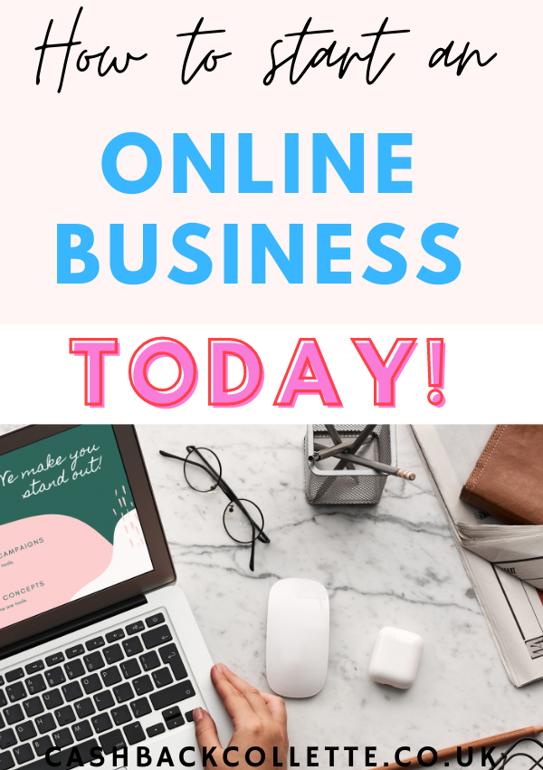 How To Start Your Online Business Today – Top Tips For Success