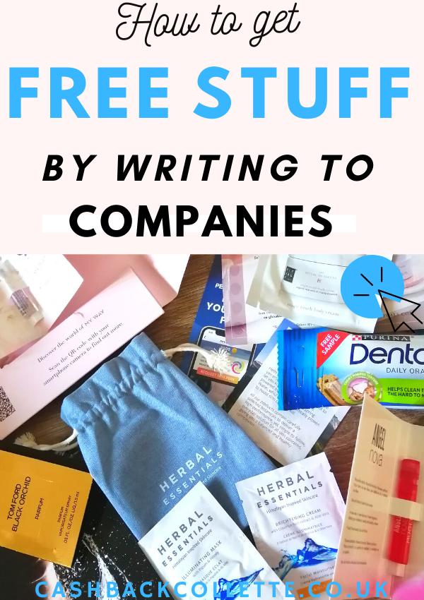 HOW-TO-WRITE-TO-COMPANIES-TO-GET-FREEBIES