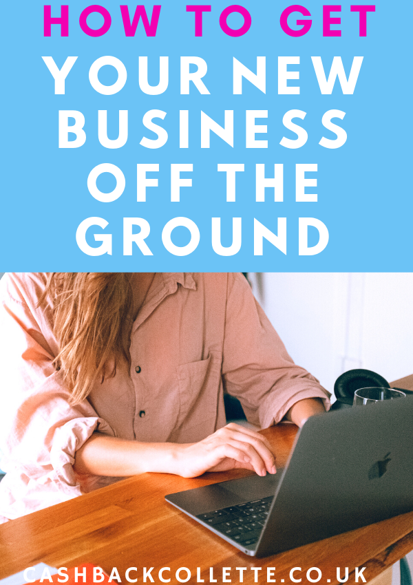 What Does It Really Take To Get A New Business Off The Ground?