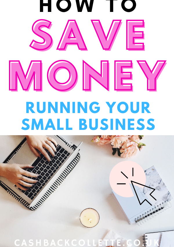 HOW TO SAVE MONEY RUNNING A SMALL BUSINESS