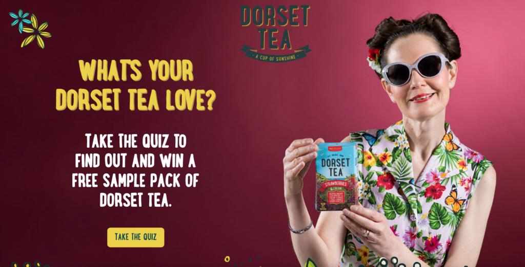 dorset tea giveaway 2021