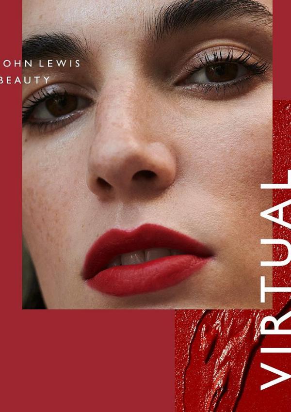 My John Lewis Virtual Beauty Weekend Goody Bag Worth £265 – Only £35