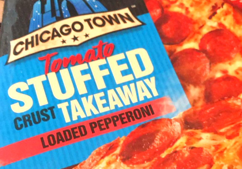 Free Chicago Town Pizza – 1,400 Available!