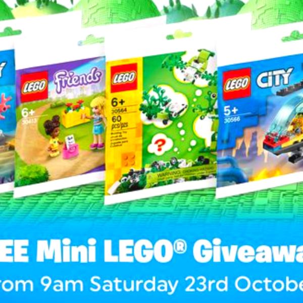 FREE-LEGO-MINI