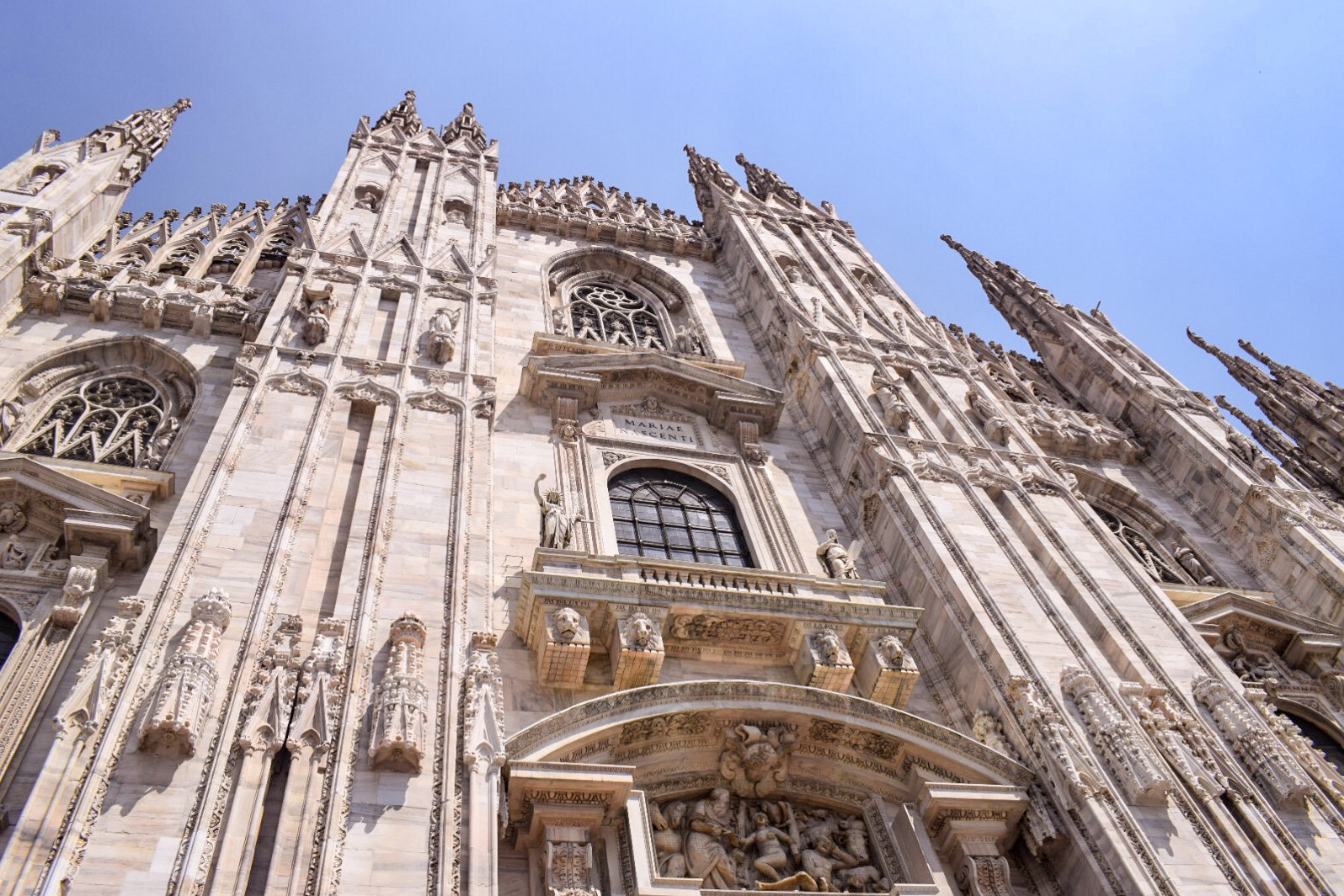 What to see and do in Milan
