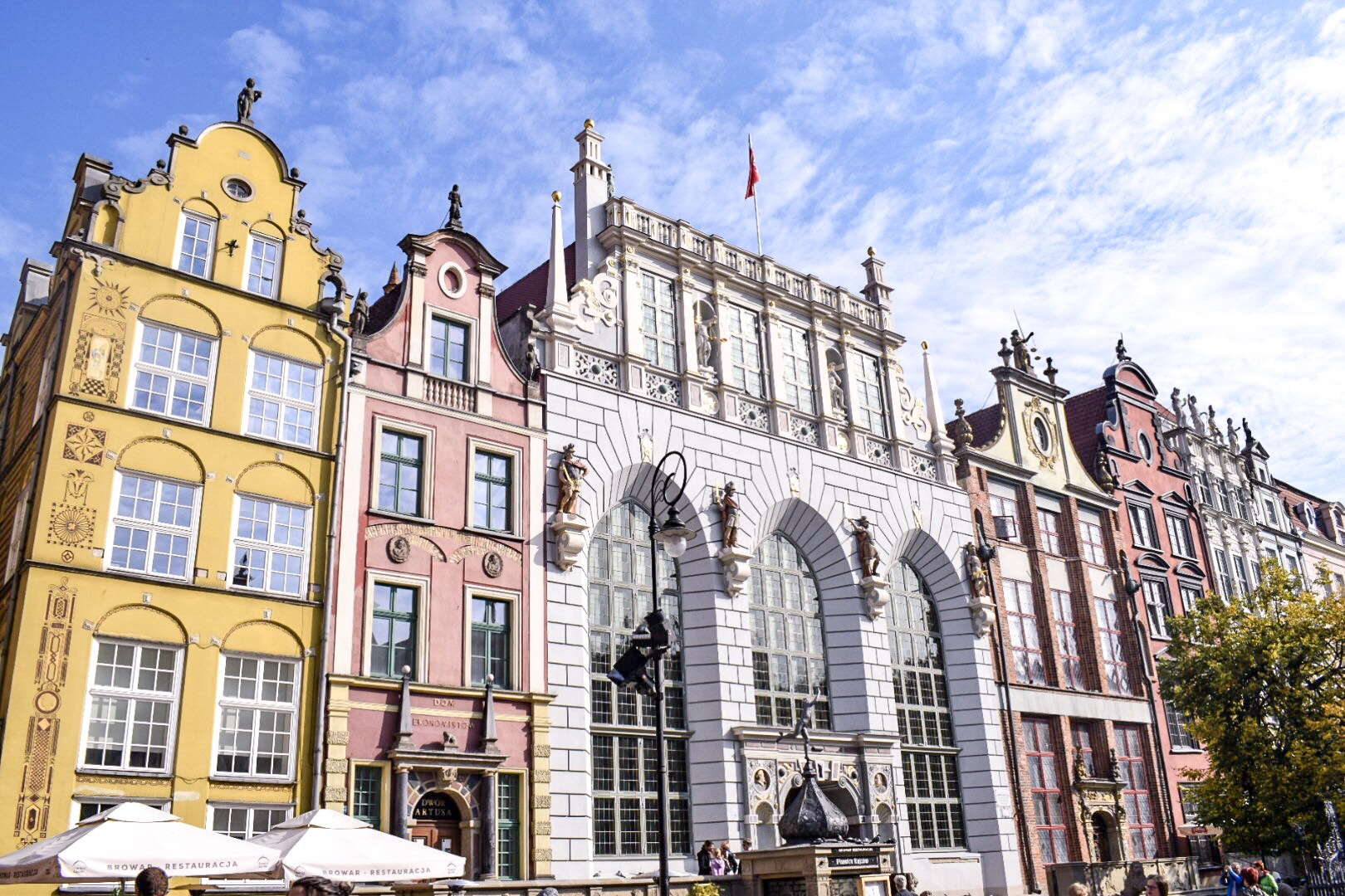 The Best Things To Do in Gdansk