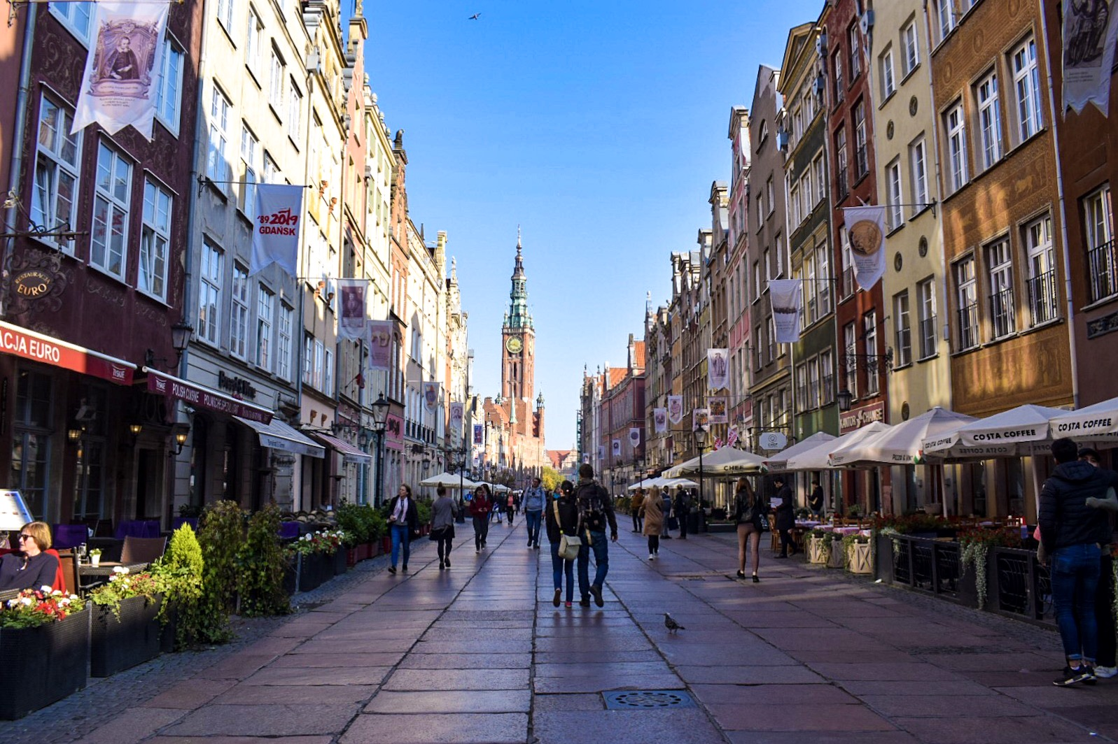 11 Reasons to Visit Poland