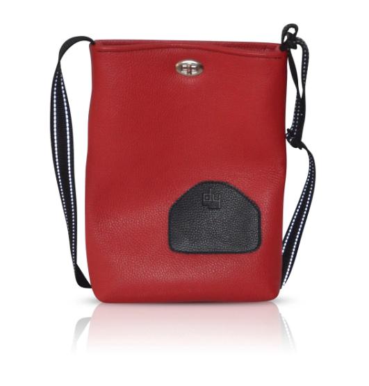 Leather iPad Handbags Sonja