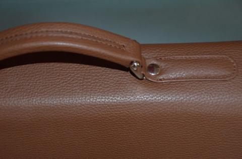 Men's Leather Briefcase