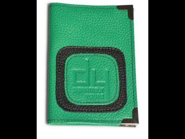 Men's Passport Cover