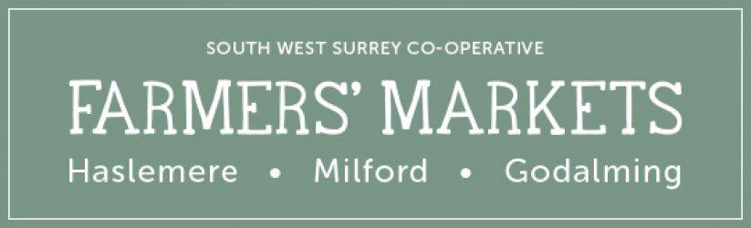 Farmers Markets in Surrey | Milford, Halsemere, Godalming Logo