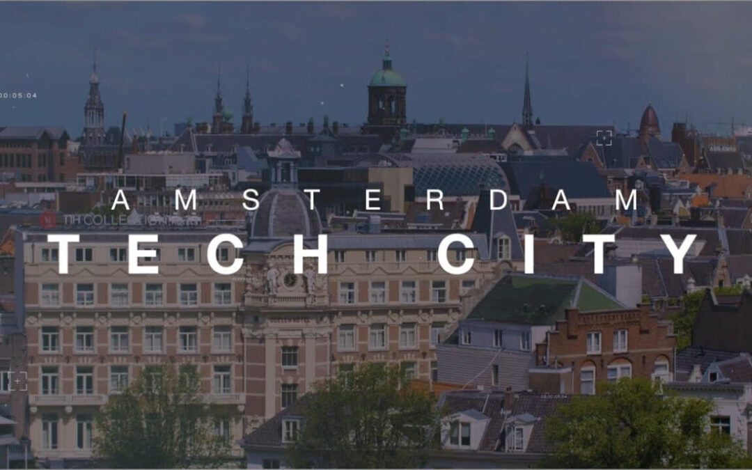 Innovative Tech Emerging from Amsterdam