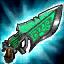 Kiếm súng Hextech