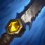 Gươm truy tung phù phép: Quỷ lửa