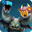 Frostblaze dragon